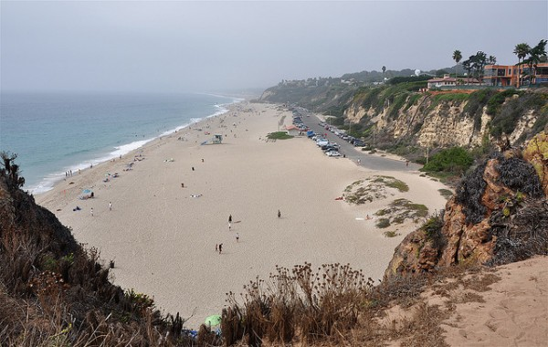 7 Best Surf Spots In Los Angeles Nerve Rush