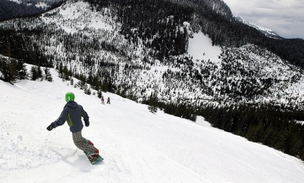 best seattle ski resorts summit at snoqualmie ski resort
