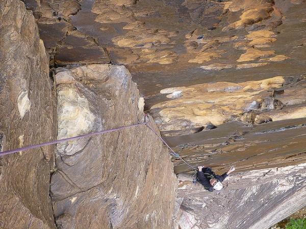 top 6 rock climbs near las vegas mescalito north dark shadows