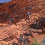 Top 6 Rock Climbing Sites Near Las Vegas