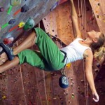 7 Indoor Rock Climbing Gym Workouts