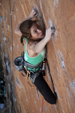Beginner S Guide To Rock Climbing Nerve Rush