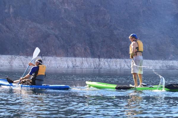 Top 5 Adrenaline Activities Near Las Vegas Nerve Rush