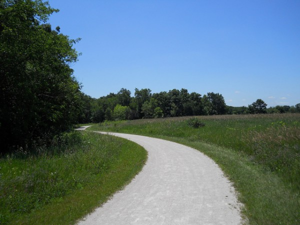 moraine hills state park 5 best day hikes near chicago