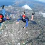 Top 5 Adrenaline Activities in Sydney