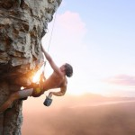 7 Best Beginner Places to Rock Climb Around the World