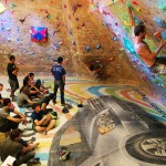 Top 5 Indoor Rock Climbing Gyms in Denver