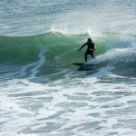 Top 5 Places to Surf in San Francisco