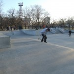 Top 5 Skate Parks in Chicago