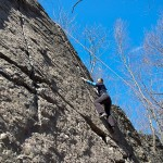 Top 5 Places to Rock Climb Near Boston