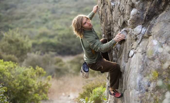 5 Ways Rock Climbers Make The World A Better Place