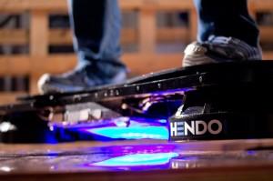 Hendo Hoverboard 8