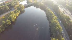 aerial videography boston