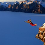 30 of the World's Most Extreme Athletes