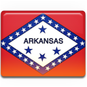Ultramarathon races in Arkansas