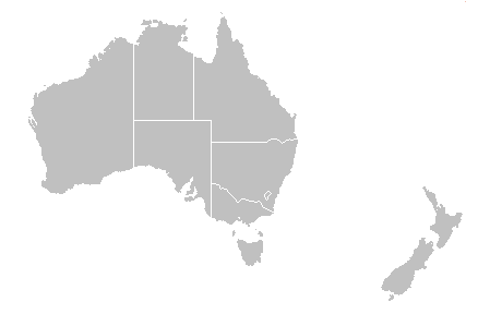 Ultramarathon races in Australia & New Zealand
