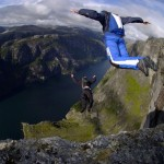 The 9 Best BASE Jumping Videos Of All Time