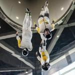 Jokke Sommer Wind Tunnel Training At Skydive Dubai