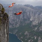 Our Favorite (Illegal) BASE Jumping Locations