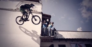 City Downhill World Tour 2015