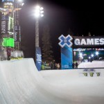 Danny Davis' Gold Metal SuperPipe Run At X Games 2015