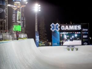 Danny Davis X Games