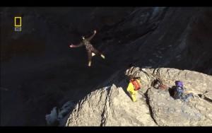 Joby Ogwyn BASE jumping