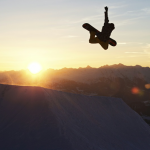 LAAX: The Largest Halfpipe In The World