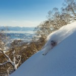 Skiing Undiscovered Slopes In Japan