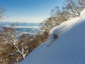 Myoko Skiing