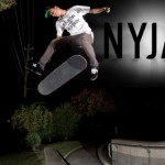 Nyjah Huston: Fade To Black