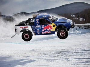 ricky johnson red bull frozen rush