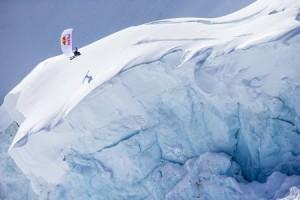 The Rowel Speedlining Alaska