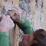 Tommy Caldwell Crushes Dawn Wall's 5.14c – Pitch 15