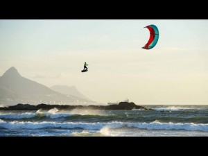 kiteboarding-south-africa