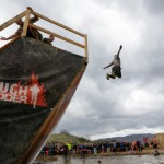 Tough Mudder Gears Up For An Epic 2015