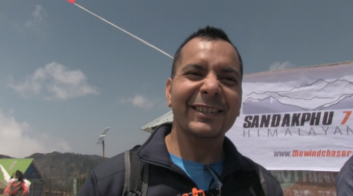 windchasers 70 mile himalaya nepal ultramarathon