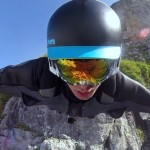 Incredible Wingsuit Flying In Switzerland