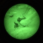 Using Night Vision in Extreme Sports