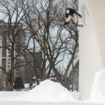 Sebastien Toutant: Real Snow