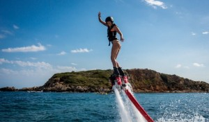 guide to flyboarding