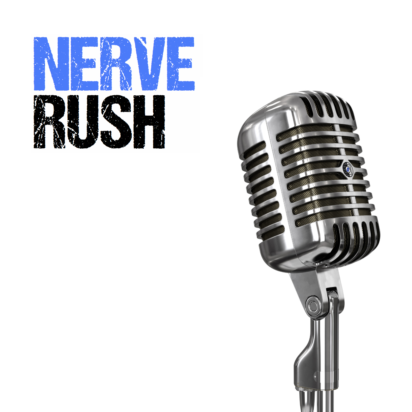 Nerve Rush FM: Extreme Athletes, Sports, Training and Travel